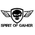 SPIRIT OF GAMER logo